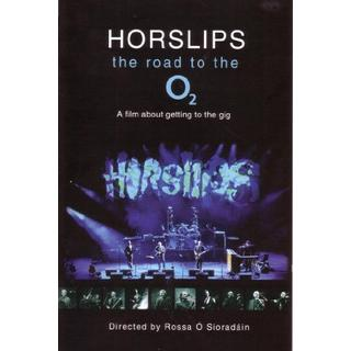 The Road To The O2 [DVD]